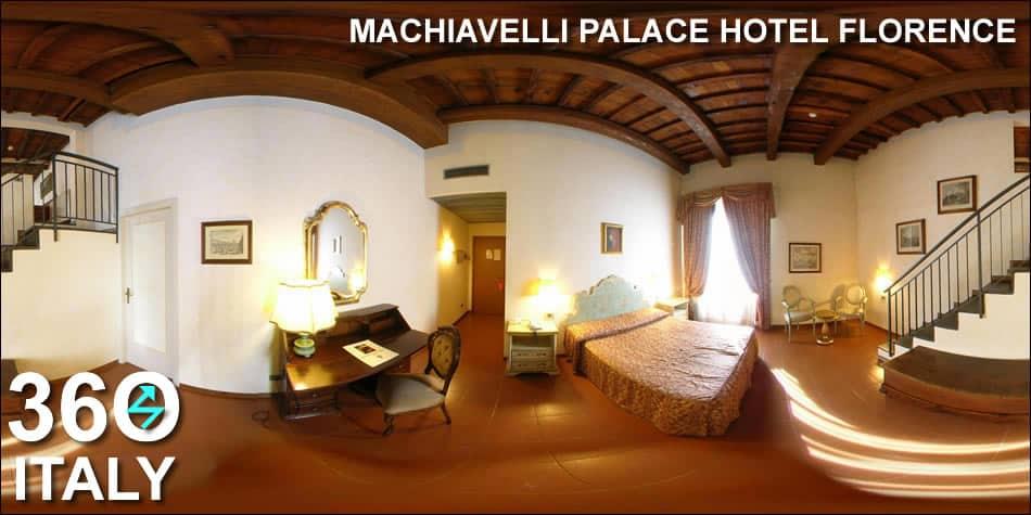 virtuelna tura hotel