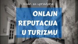 [BESPLATNO] e-Book: Vodič za upravljanje onlajn reputacijom u turizmu