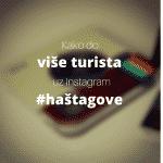 instagram haštag turizam turisti