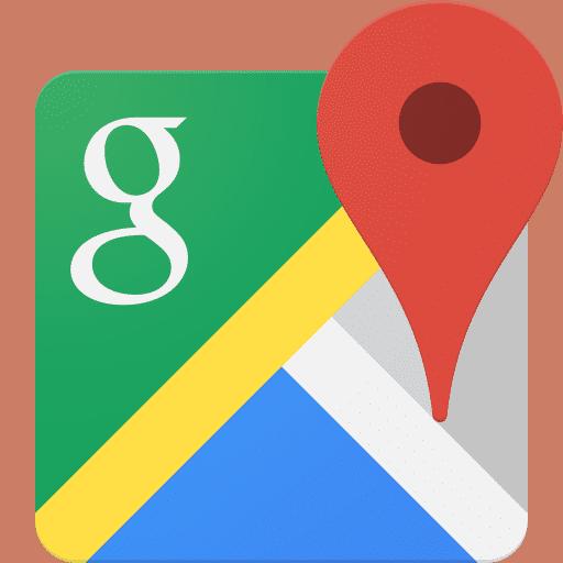 google maps u turizmu