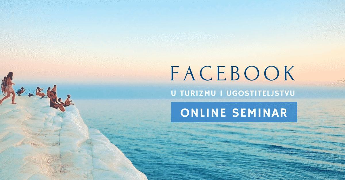 Online-seminar-Facebook-u-turizmu i ugostiteljstvu