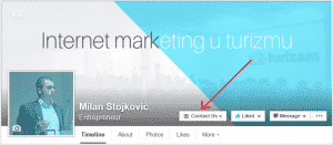 Napravite Call to Action dugme na svojoj Facebook stranici!