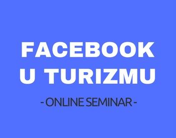fb u turizmu seminar