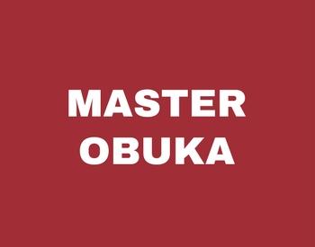 eturizam master obuka