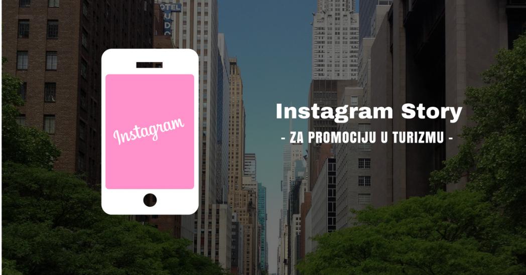 Instagram-turizam