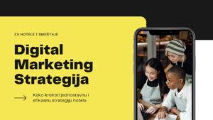 digital marketing strategija